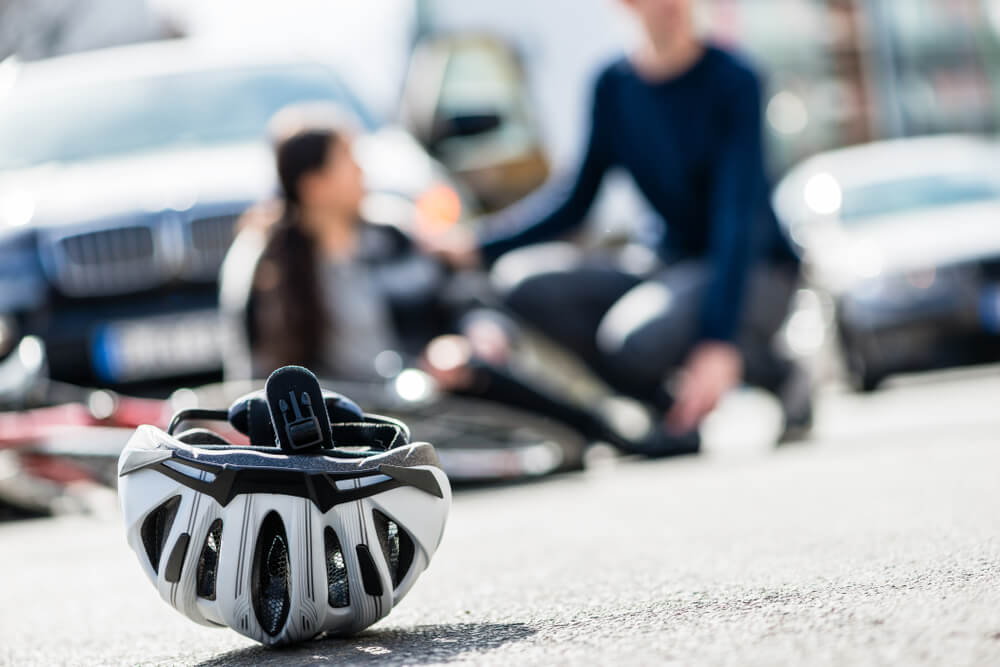 Columbus Bicycle Accident Lawyer