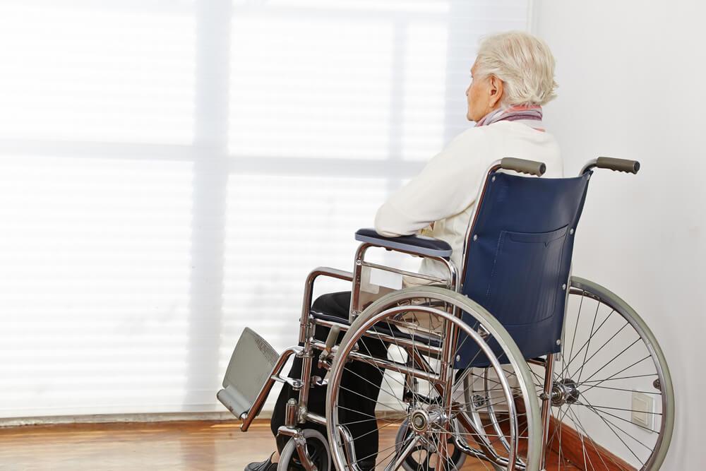 Columbus Nursing Home Abuse Lawyer