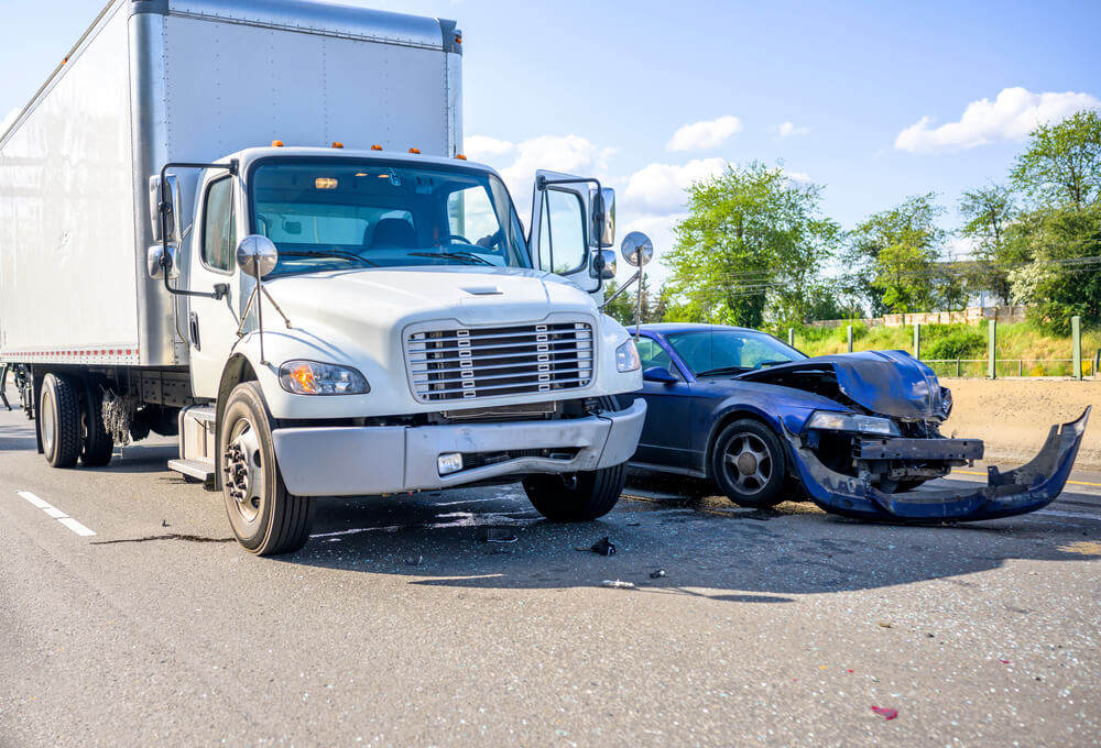 Columbus Truck Accident Lawyer