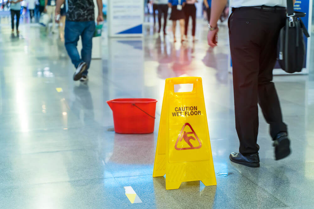Columbus Slip and Fall Lawyer