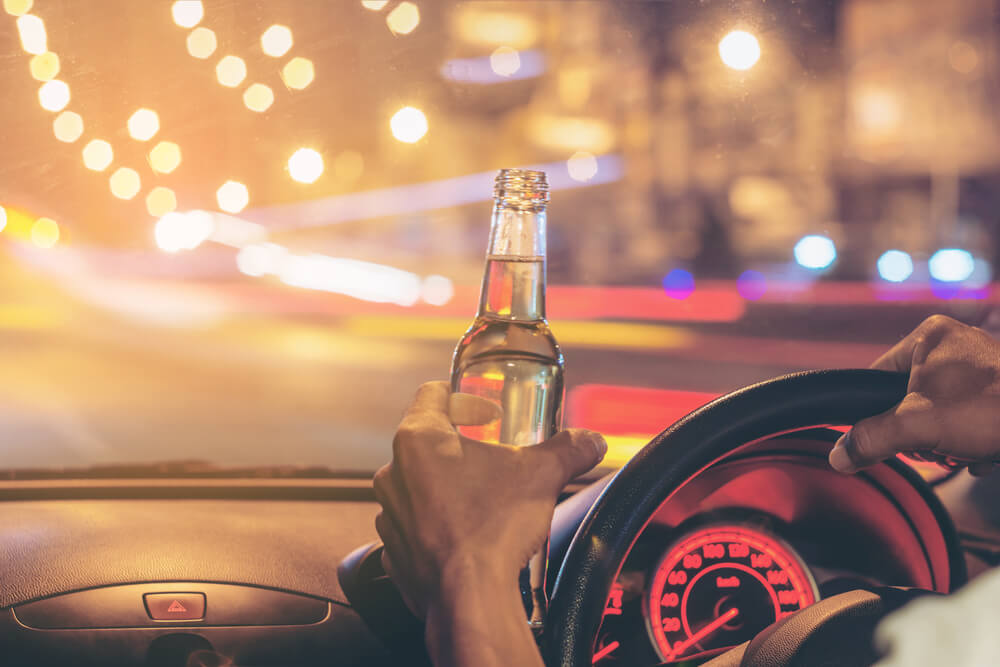 Columbus Drunk Driving Accident Lawyer