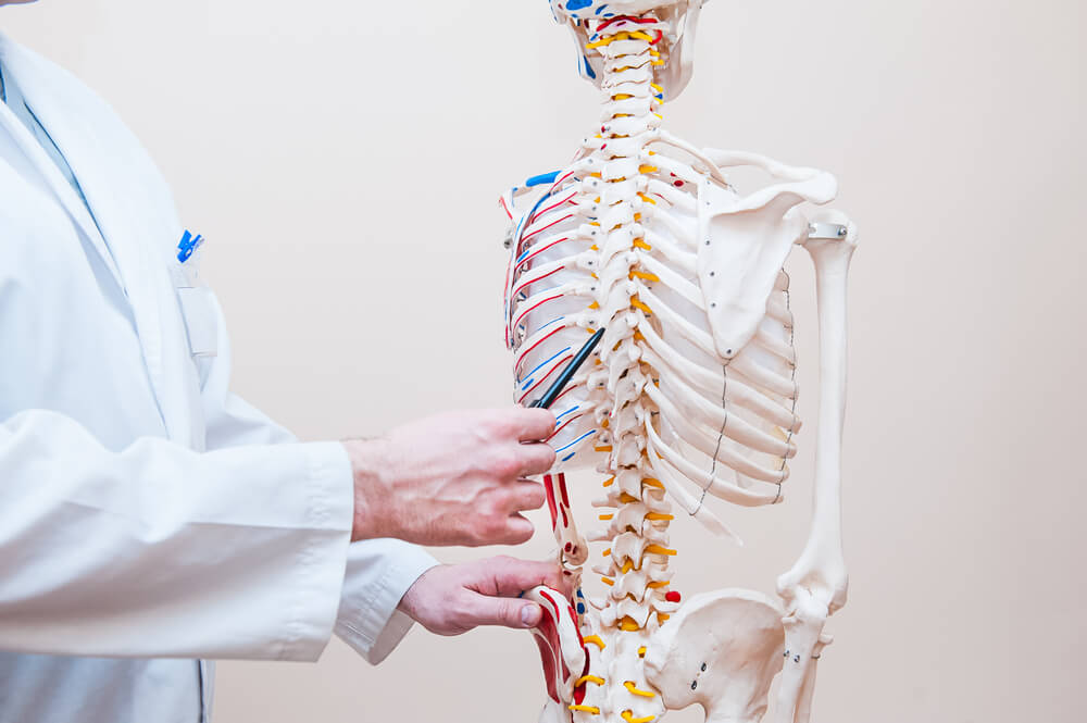 Columbus Spinal Cord Injury Lawyer