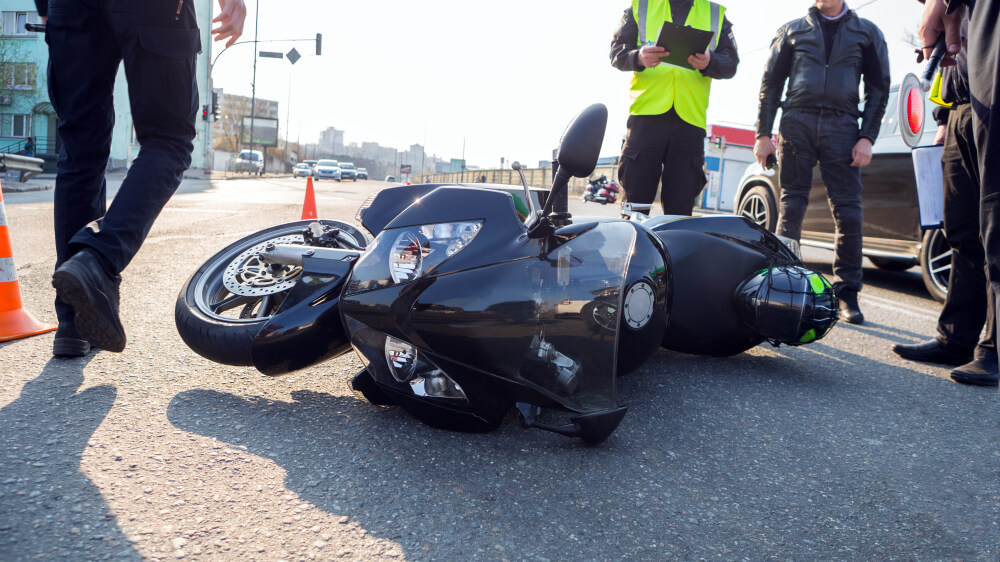 Motorcycle Accident Lawyer in Columbus