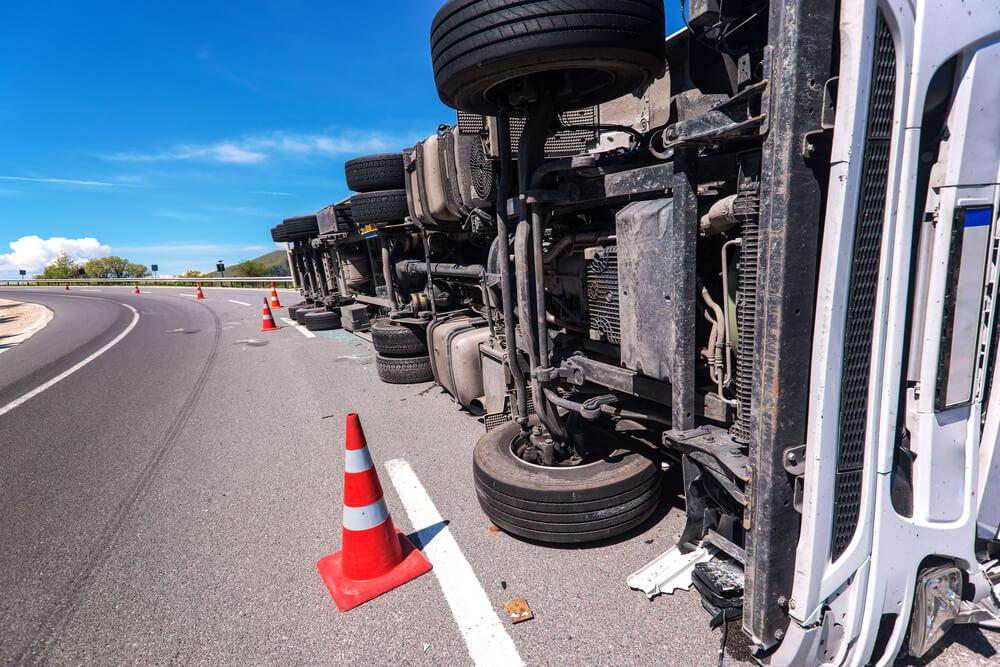 Columbus, Ohio Truck Accident Lawyer