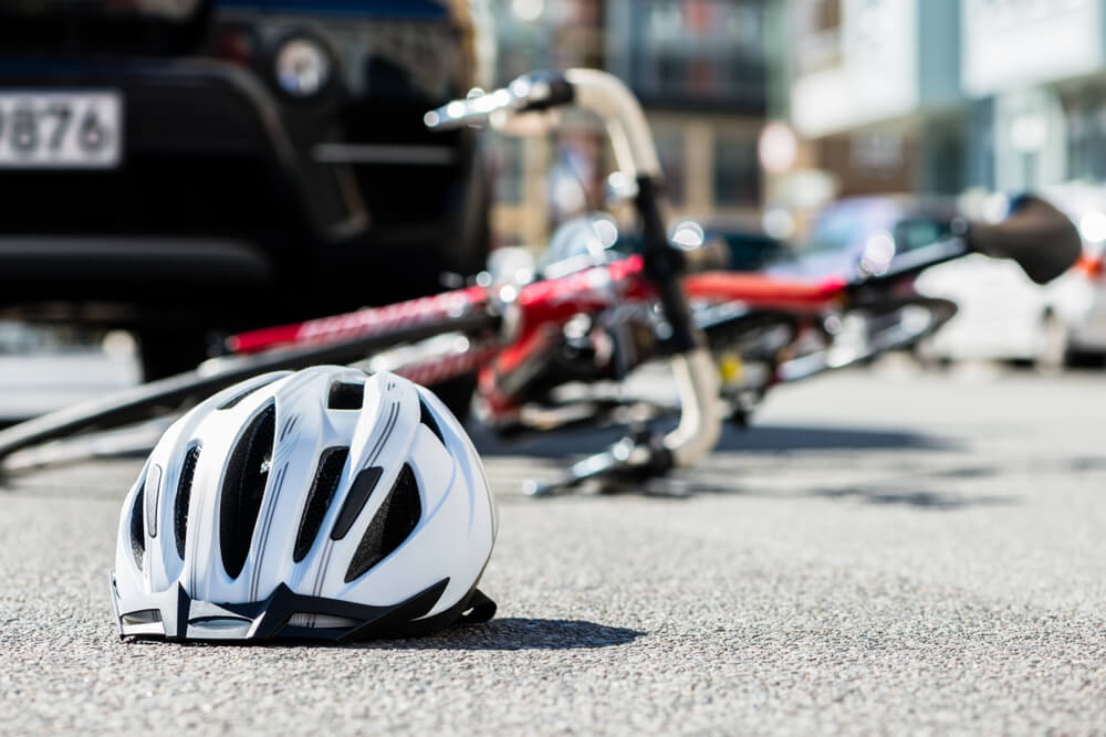 Columbus Bicycle Accident Attorney
