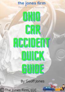Ohio car accident quick guide