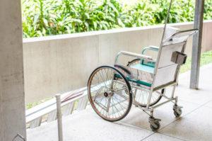 Spinal Cord Injuries columbus lawyer