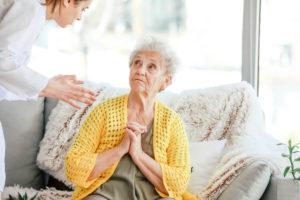 Columbus Nursing Home Abuse Attorney
